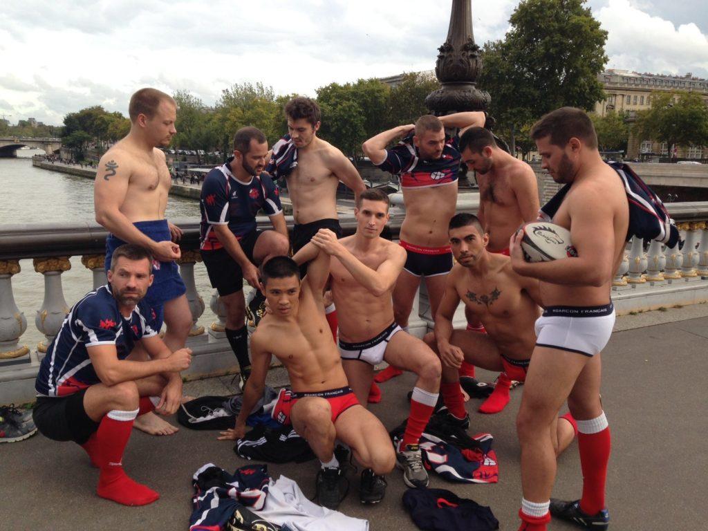 les gaillards rugby
