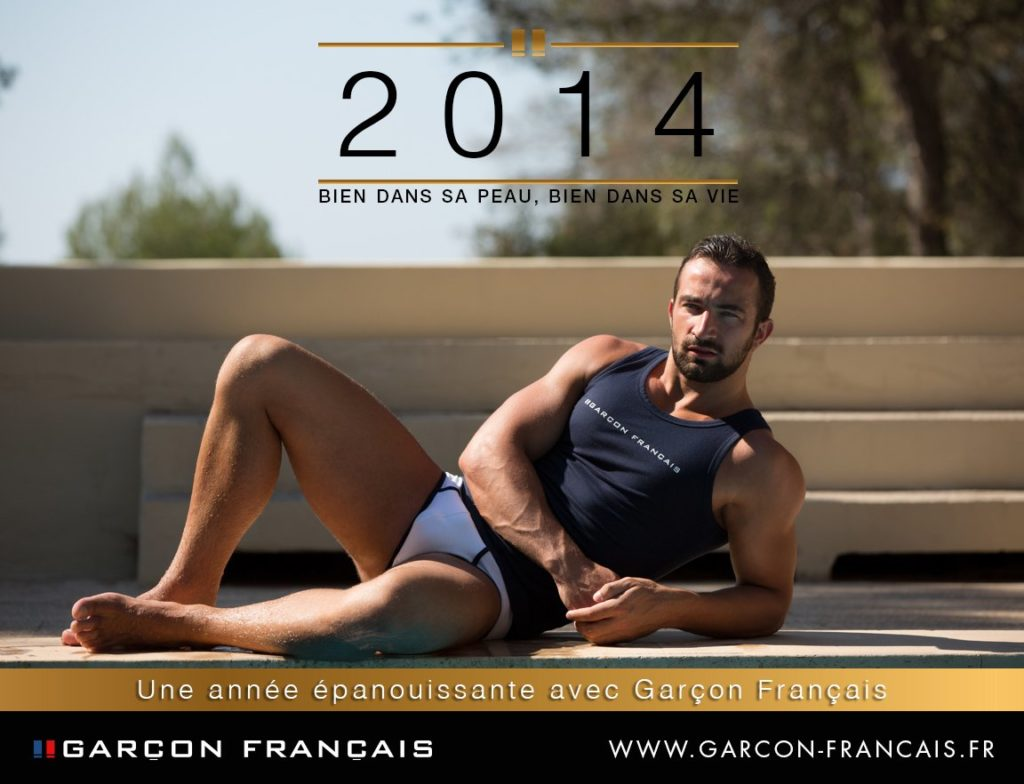 Garçon Français 2014  - Made in France