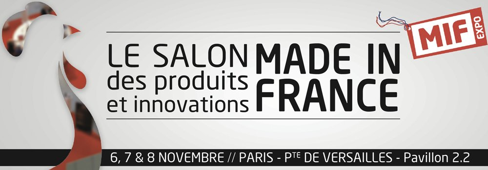 salon made in france 2015